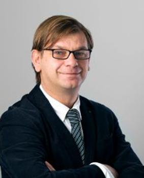 Dalibor Georgievski MBA; dipl. ing. agr