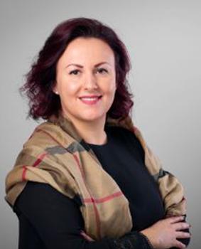 Irena Majcenović mag. ing. agr.