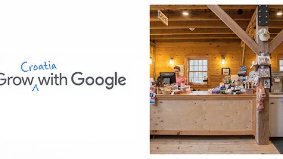 Grow Croatia with Google: nova inicijativa Googlea pridonosi gospodarstvu pomoću digitalne tehnologije