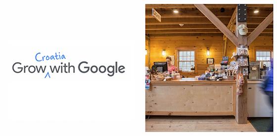 Image for Grow Croatia with Google: nova inicijativa Googlea pridonosi gospodarstvu pomoću digitalne tehnologije