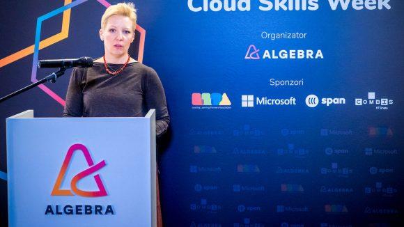 """""""Cloud Skills Week"""" naglasio važnost obrazovanja zaposlenika u području digitalnih tehnologija"""