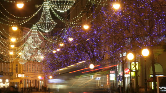 Zagreb defends title of Best European Christmas Destination in 2018
