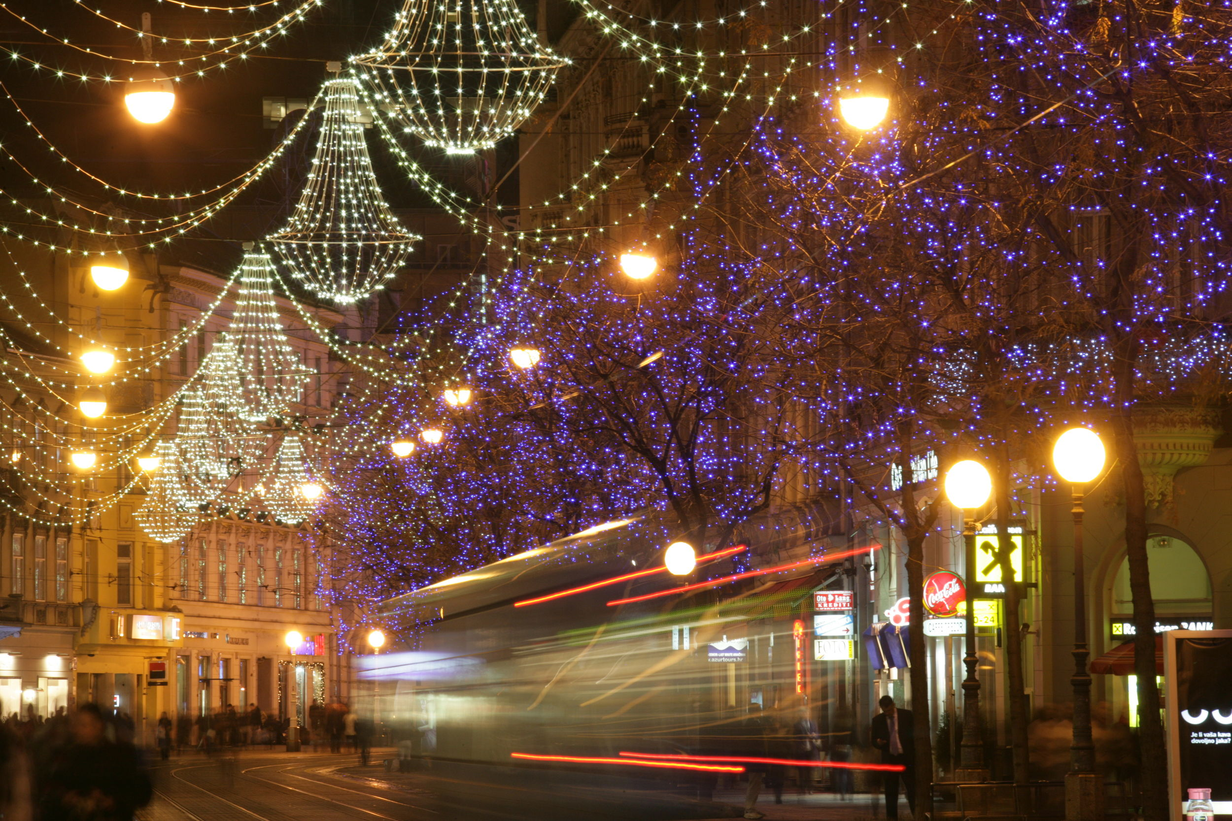 Image for Zagreb defends title of Best European Christmas Destination in 2018