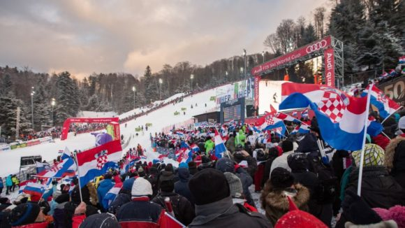 Snow Queen Trophy – FIS Ski World Cup Races