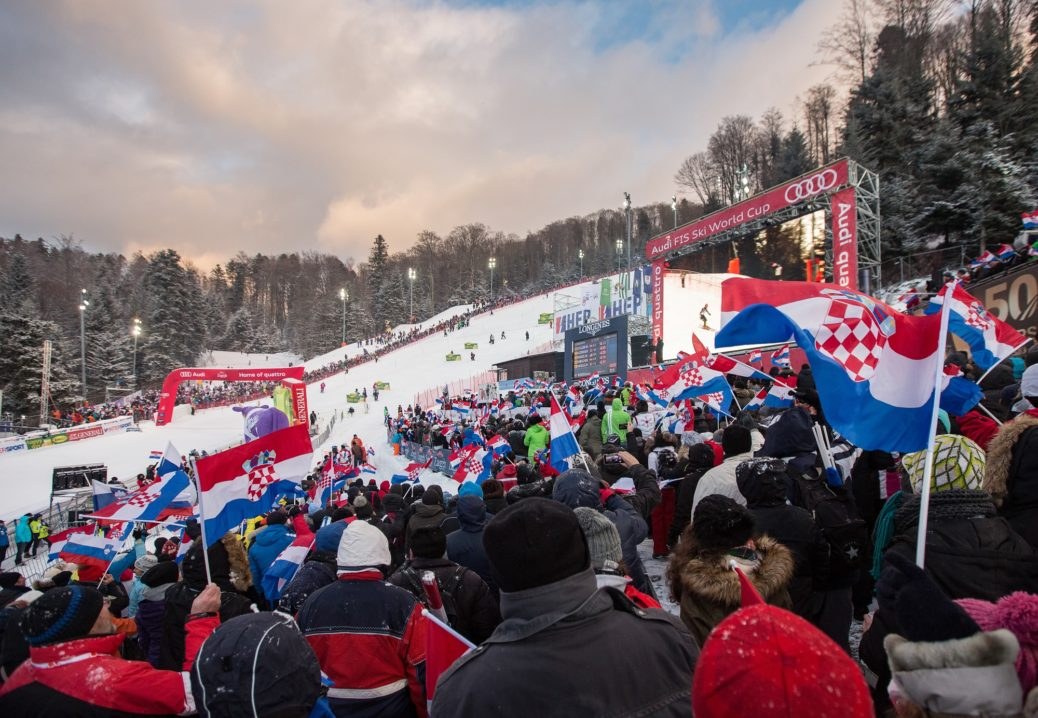 Image for Snow Queen Trophy – FIS Ski World Cup Races