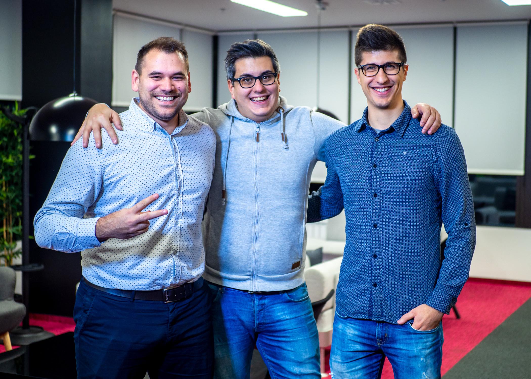 Algebra Lab Ding Startup teams