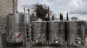 Image for VoltBit – sistem za udaljeno upravljanje proizvodnjom vina
