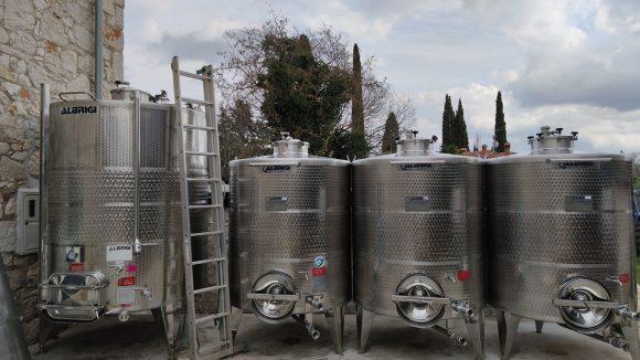 VoltBit – sistem za udaljeno upravljanje proizvodnjom vina