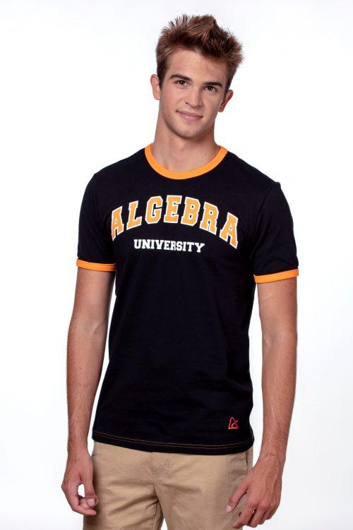 Men's 'Algebra' T-shirt
