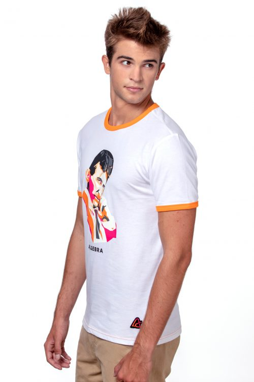 Men's 'Tesla' T-shirt