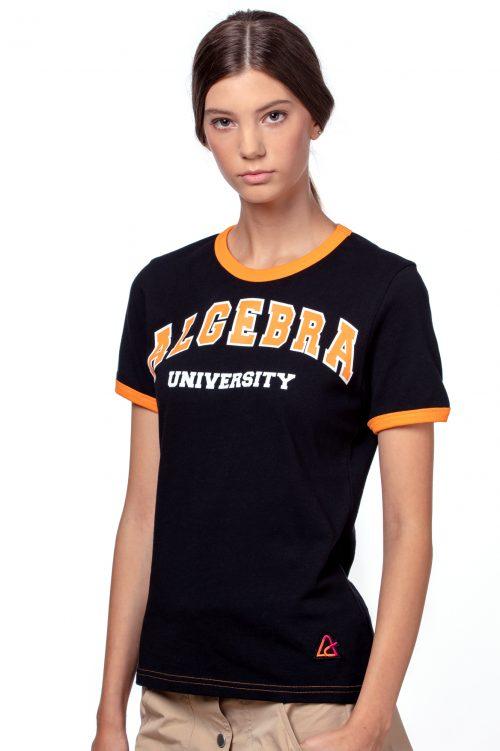 Women's 'Algebra' T-shirt