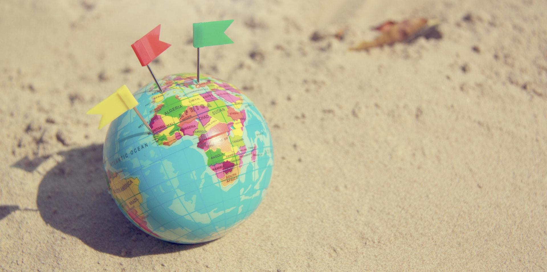Image for Međunarodna suradnja