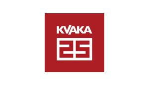 KVAKA 25