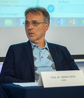Image for Velimir Srića