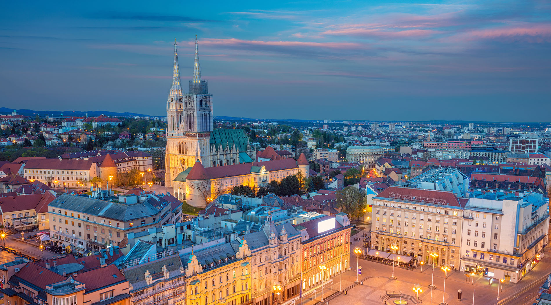Image for Zagreb