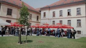 Image for Održana tradicionalna studentska roštiljada