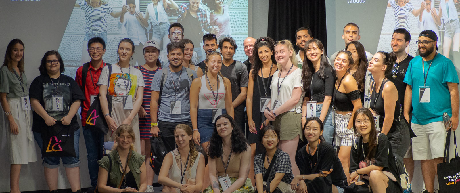 Image for Welcome day – Algebra International Summer School