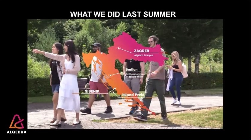 Image for Virtual presentation of our Summer School program 2021 in Mexico
