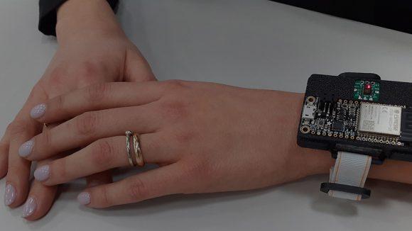 Druga zimska škola – internet stvari: IOT sustav za praćenje pacijenata pomoću pametne narukvice