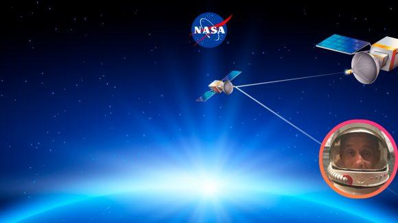 NASA u Algebri!