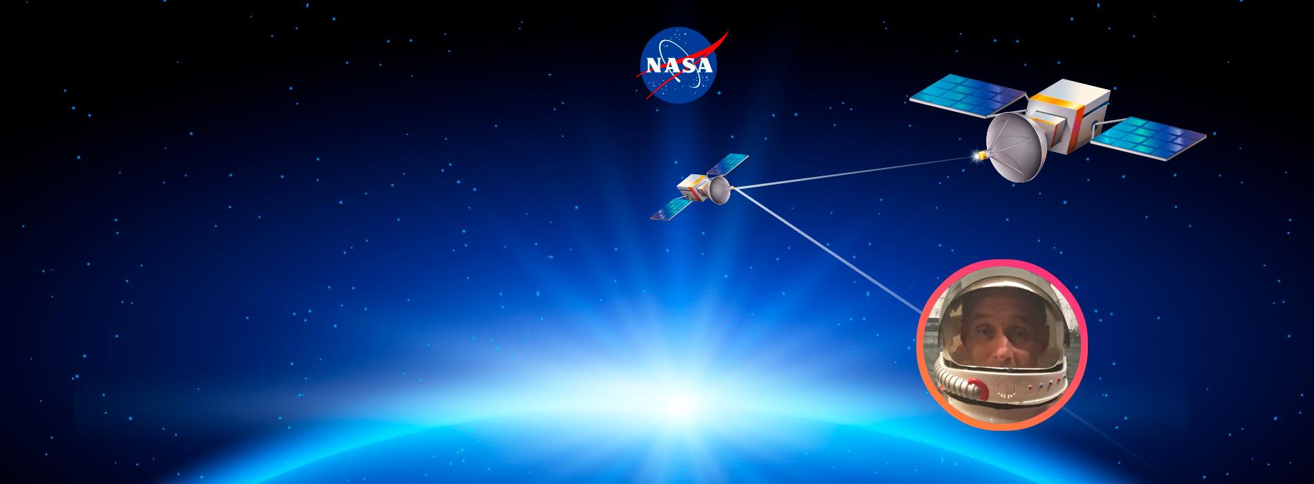 Image for NASA in Algebra!