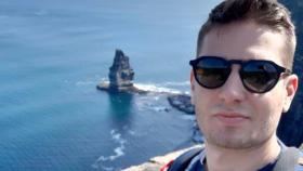 Image for Erasmus+ interview: Valentin Glas, studij Sistemskog inženjerstva