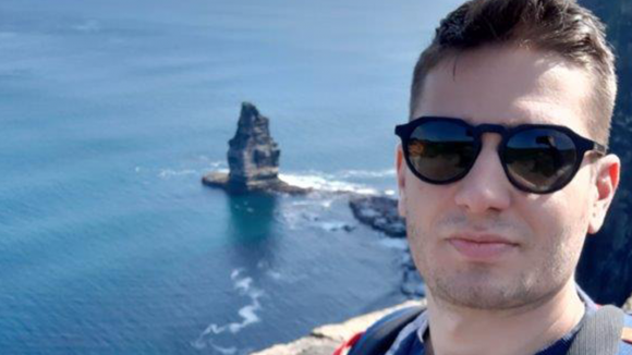 Erasmus+ interview: Valentin Glas, studij Sistemskog inženjerstva