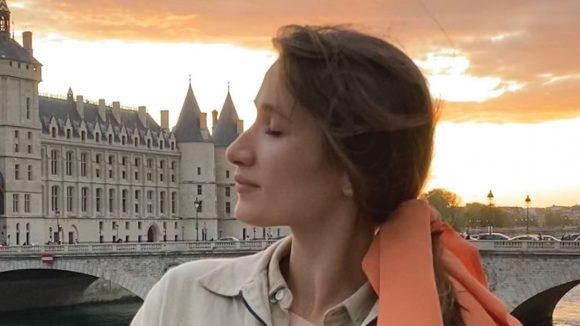 Erasmus+ interview: Elizabeth Borysiuk, Design & Communications Management study program