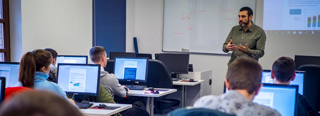Image for Udruga Servus i ove godine stipendira dvoje budućih studenata računarstva