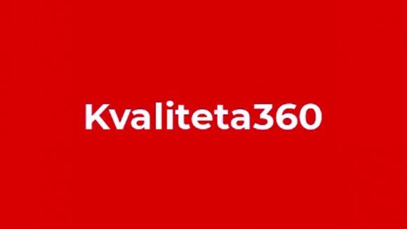 """Visoko učilište Algebra – gold sponzor konferencije """"Kvaliteta 360"""""""