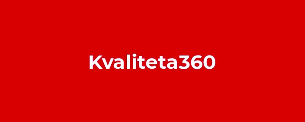 """Image for Visoko učilište Algebra – gold sponzor konferencije """"Kvaliteta 360"""""""
